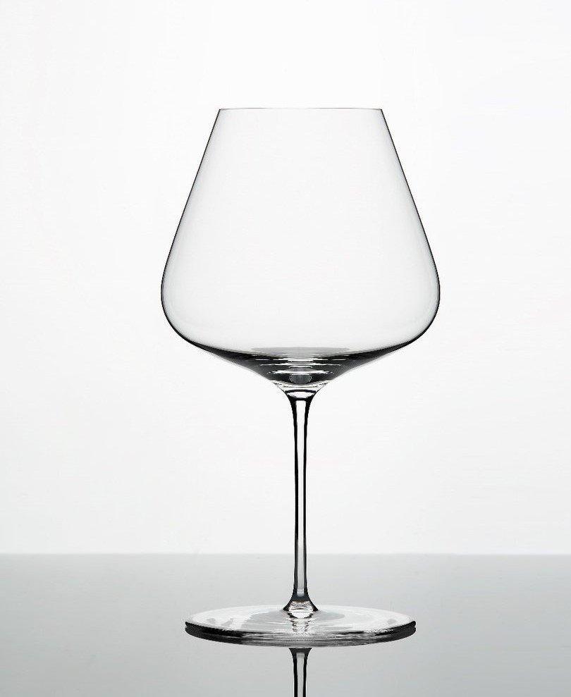 Pourquoi les verres Zalto ?